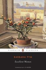 Critical Essay by Victoria Glendinning by Barbara Pym