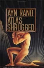 Critical Essay by Ruth Chapin Blackman by Ayn Rand