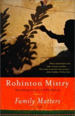 Critical Review by Frederick Luis Aldama by Rohinton Mistry