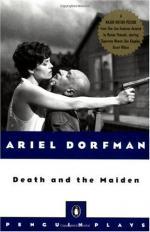 Critical Review by David Sterritt by Ariel Dorfman