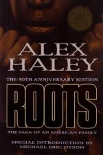 Critical Essay by Richard West by Alex Haley