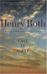 Critical Review by Robert Alter by Henry Roth