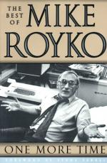 Mike Royko by