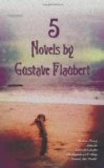 Critical Essay by A. J. L. Busst by Gustave Flaubert