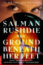 Critical Review by Robert L. McLaughlin by Salman Rushdie