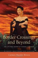 Interview by Sandra Cisneros with Feroza Jussawalla and Reed Way Dasenbrock by