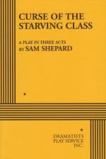 Critical Essay by Stanley Kauffmann by Sam Shepard