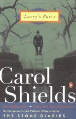 Critical Review by Diane Turbide by Carol Shields