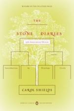 The Stone Diaries by Carol Shields