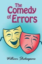 Slavery, English Servitude, and The Comedy of Errors by William Shakespeare
