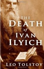 Critical Essay by Gary R. Jahn by Leo Tolstoy