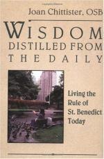 Critical Essay by Cuthbert Butler by