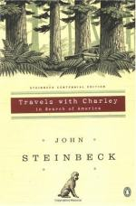 Critical Essay by Eric F. Goldman by John Steinbeck