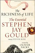 Interview by Stephen Jay Gould and John Horgan by