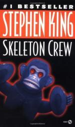 Critical Essay by Tony Magistrale by Stephen King