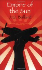 Critical Review by Gilbert Adair by J. G. Ballard