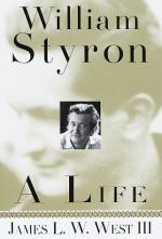 Interview by William Styron with Michael West by