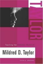 Critical Essay by Joyce E. Arkhurst by