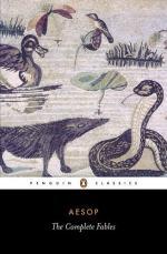 Critical Essay by Jayne Elizabeth Lewis by Aesop
