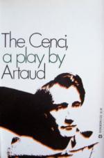 Critical Essay by Daniel Davy by Antonin Artaud