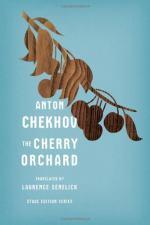 Critical Essay by Daniel Charles Gerould by Anton Chekhov