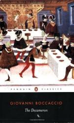 Critical Essay by Aldo D. Scaglione by Giovanni Boccaccio