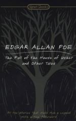 Critical Essay by George R. Uba by Edgar Allan Poe