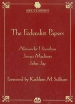 Critical Essay by Kathleen M. Sullivan by