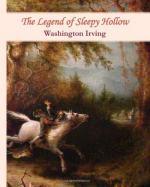 Critical Essay by Daniel G. Hoffman by Washington Irving