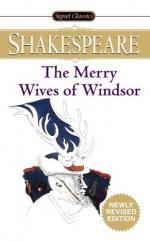 Critical Essay by Jeffrey Theis by William Shakespeare
