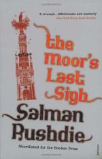 Critical Review by Linton Weeks by Salman Rushdie