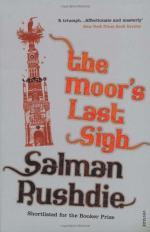 Critical Review by Nancy Wigston by Salman Rushdie