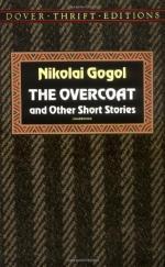 Critical Essay by Dmitri Chizhevsky by Nikolai Gogol