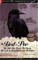 Critical Essay by Dennis W. Eddings by Edgar Allan Poe