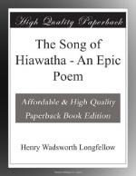 Critical Essay by Eric L. Haralson by Henry Wadsworth Longfellow