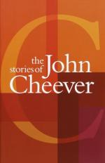 Critical Essay by Robert M. Slabey by John Cheever