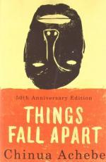Critical Essay by Emmanuel Edame Egar by Chinua Achebe