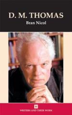 Critical Essay by Nicholas Shrimpton by
