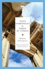 Critical Essay by Leo Paul S. de Alvarez by William Shakespeare
