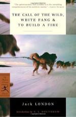 Critical Essay by James K. Bowen by Jack London