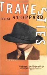 Carol Billman by Tom Stoppard