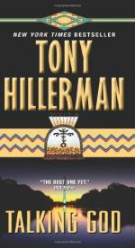 Critical Review by Orlando A. Romero by Tony Hillerman