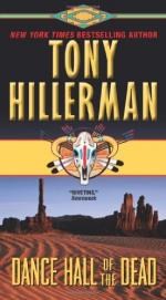 Critical Essay by Leonard Engel by Tony Hillerman