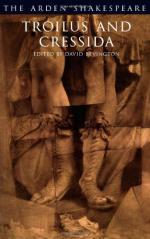 Critical Essay by Mario Domenichelli by William Shakespeare