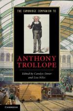 Critical Essay by John Hampden by