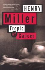 Critical Essay by George Wickes by Henry Miller