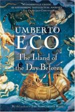 Critical Review by Rosemary Dinnage by Umberto Eco