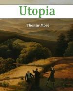 Critical Essay by John Ferguson by Thomas More