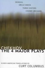 Critical Essay by Ieva Vitins by Anton Chekhov