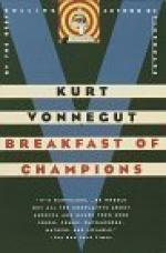 Critical Essay by Martin Burns by Kurt Vonnegut